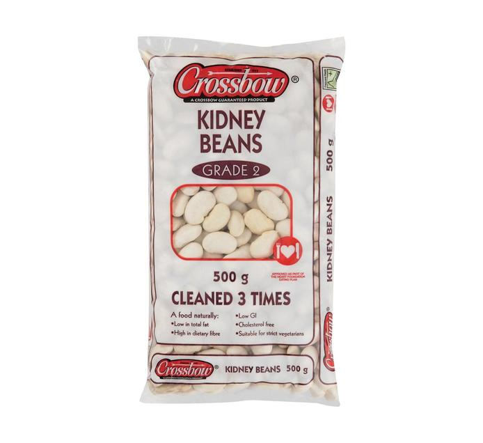 Crossbow Dried Kidney Beans (1 x 500g)