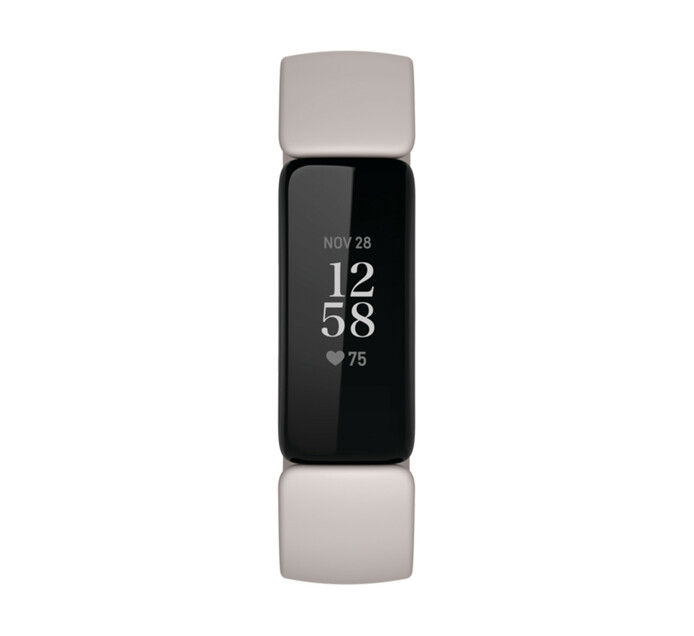 Fitbit Inspire 2 Lunar White/Blk