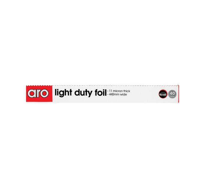 ARO Foil Light (1 x 40m x 440mm)