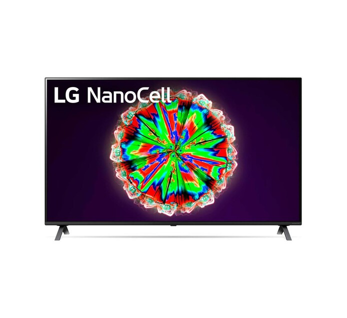 """LG 139 cm (55"""") Smart NanoCell TV with ThinQ AI"""