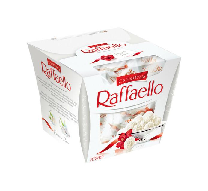 Ferrero Raffaello Box Chocolates (1 x 150g)
