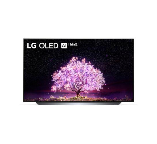 "LG 124 cm (48"") Smart 4K Self-Lit OLED with Nvidia"