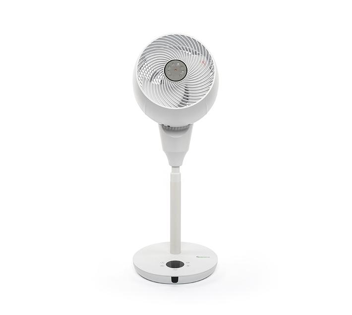 Meaco Fan 1056P Pedestal Air Circulator with Remote Control