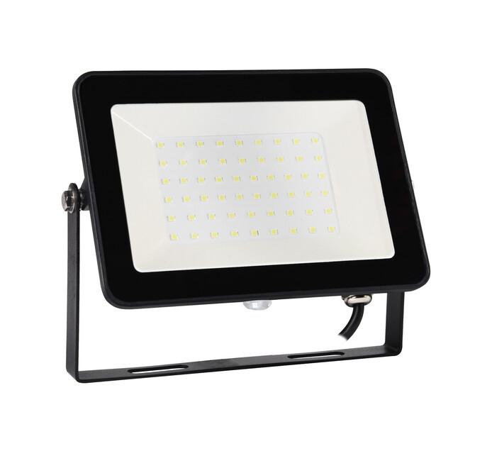Lightworx 50 W LED Floodlight with Day/Night Sensor
