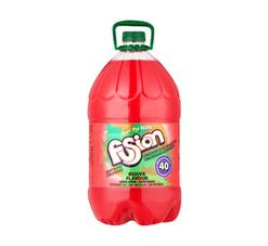 Fusion Dairy Blend Concentrate Guava (1 x 5l)
