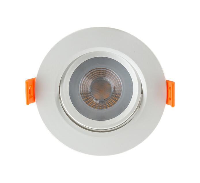 Eurolux 5W Tilt LED Downlighter