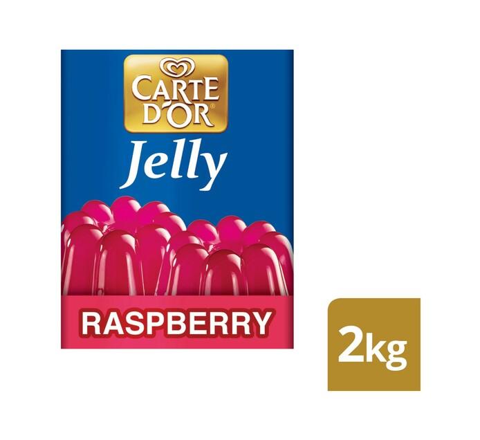 Carte D'or Jelly Raspberry (1 x 2kg)