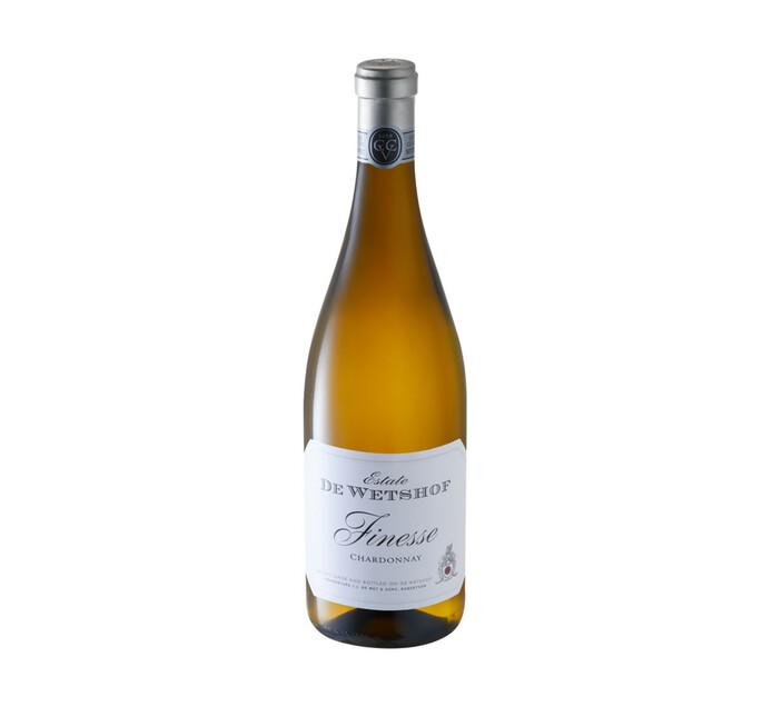De Wetshof Finesse Chardonnay (1 x 750ml)
