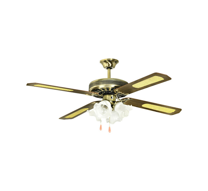 Goldair 132 cm Ceiling Fan