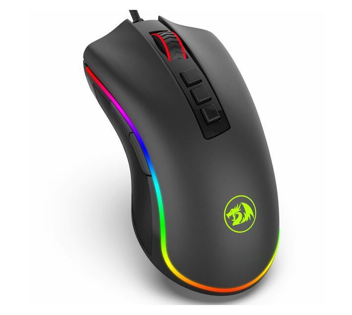 Redragon COBRA 5000DPI Gaming Mouse