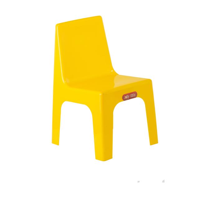 Jolly Childrens Chair Yellow