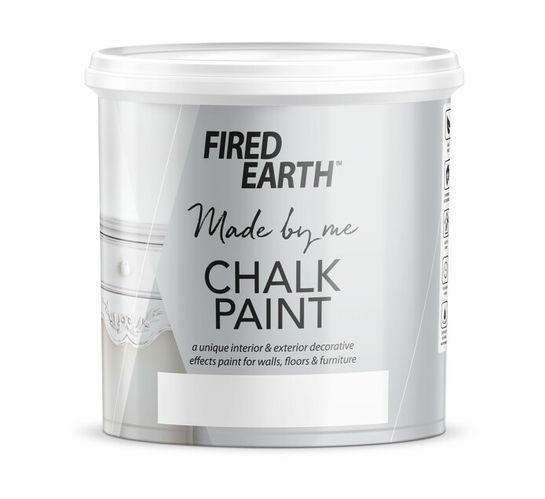 FIRED EARTH CHALK PAINT 1L, EIFFEL GREEN