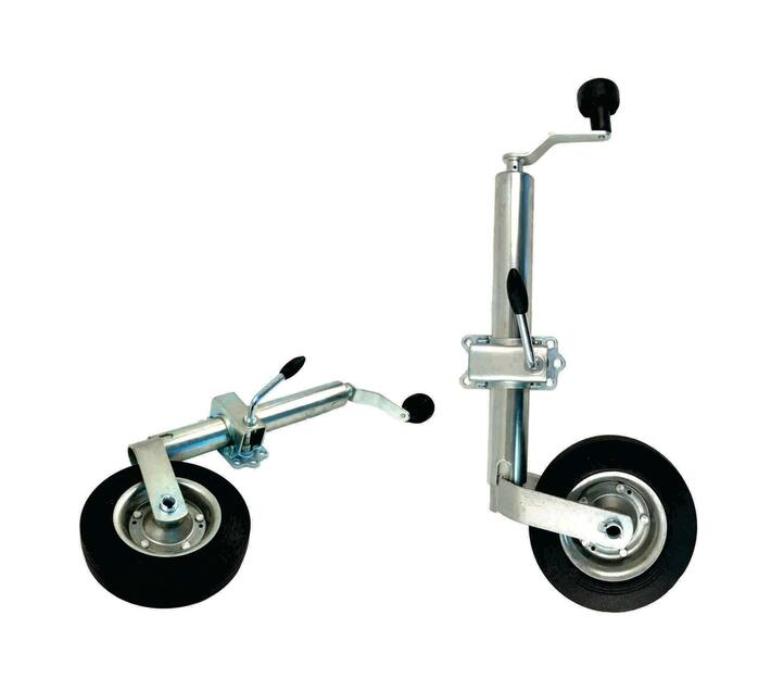 Tow Hitch Jockey Wheel