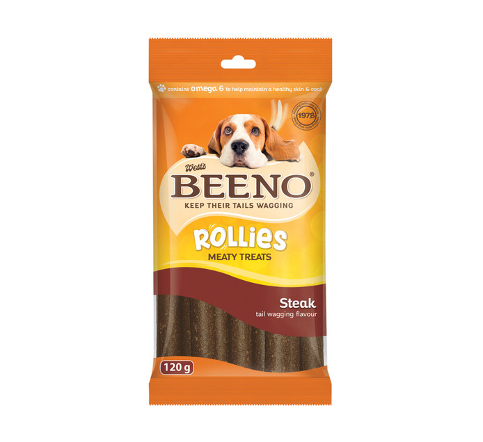 Beeno Rollies Dog Food ()