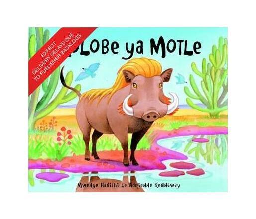 Kolobe ya Motle