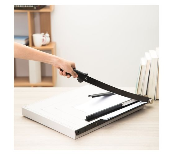 Deli Stationery Paper Trimmer A3 Asst.