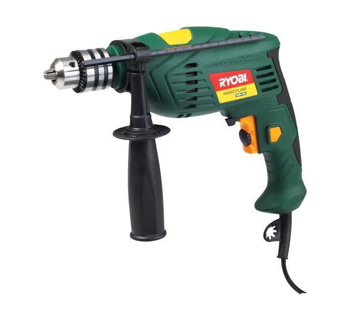 Ryobi 710 W Impact Drill