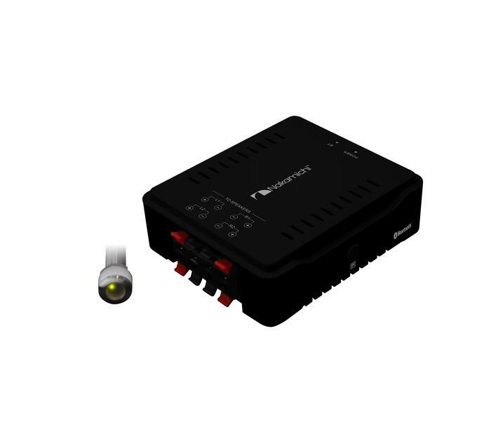 Nakamichi Bluetooth Amplifier - MSSZ-1 BT