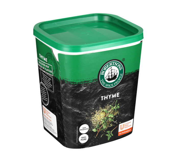 Robertsons Spice Thyme (1 x 250g)