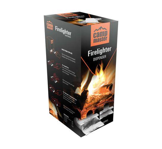 Camp Master Firelighter Dispenser