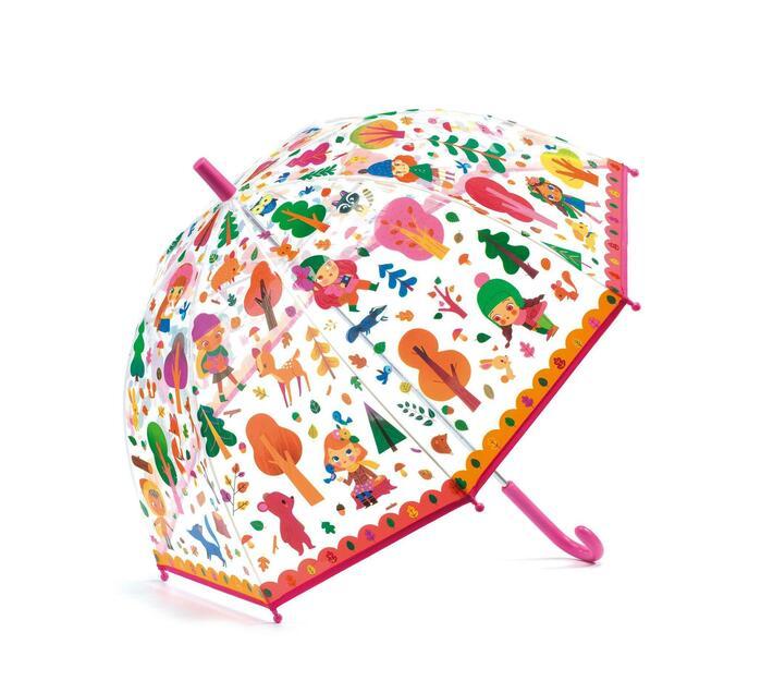 Djeco Umbrella- Forest