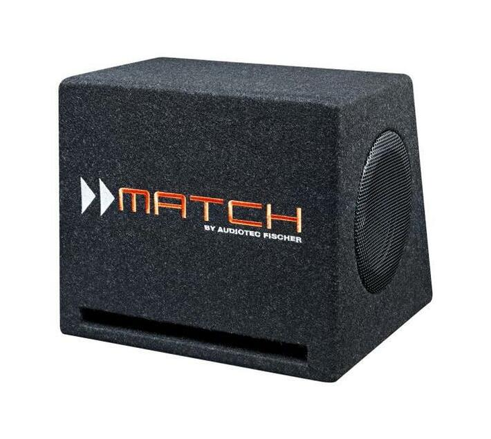 PP 7E-D Match Compact vented enclosure - 200 / 400 Watts (RMS / Max.)