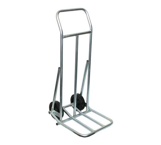 CASLAD - Folding Nose Trolley 457mm (FNH3)