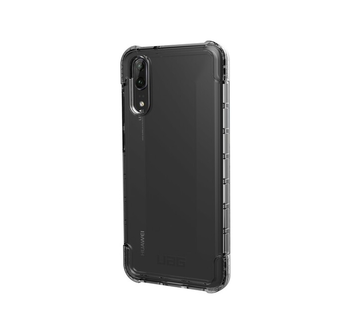UAG Plyo Case - Huawei P20 (Clear)