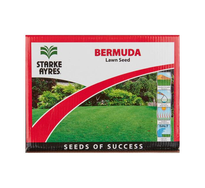 Starke Ayres 500 g Bermuda Lawn Seed