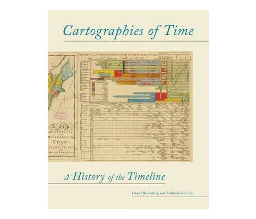 Cartographies of Time : A History of the Timeline