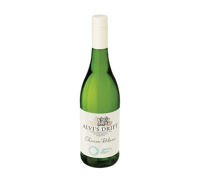 Alvi's Drift Signature Chenin Blanc (1 x 750 ml)