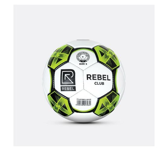 Club Soccer Ball Size 4