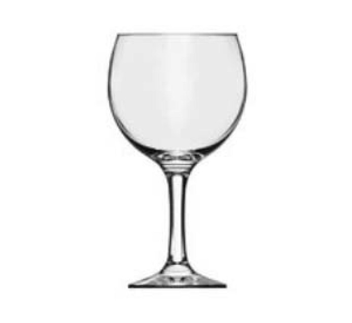 Nadir 600 ml Stemmed Gin Glasses 6-Pack
