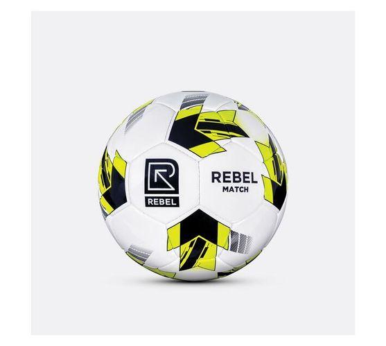 Match Soccer Ball Size 5