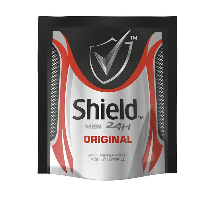 Shield Roll On Refill Sachets Orignal (6  x  50ml)