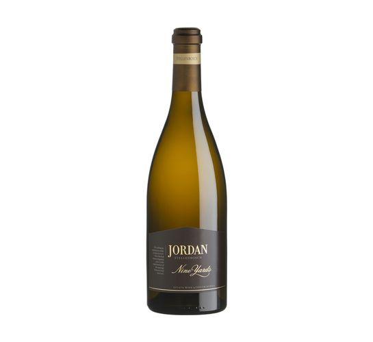 Jordan Nine Yards Chardonnay (1 x 750ml)