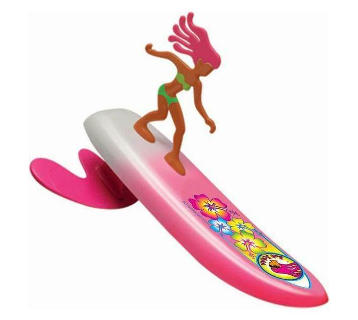 Surfer Dudes Wave Powered - Surfboard Beach Toy Bali Bobbi