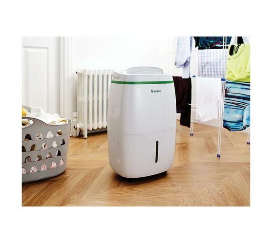 Meaco 20L Low Energy Dehumidifier/Air Purifier