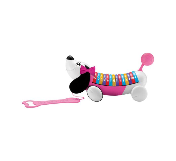 Leapfrog Alpha-Pup