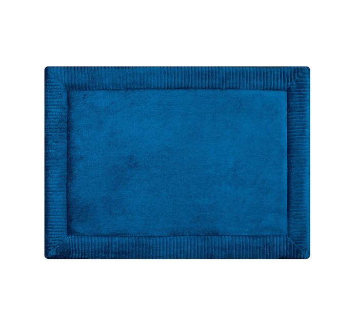 HOME LIVING 43 x 60 cm Verona Memory Foam Mat Corsair
