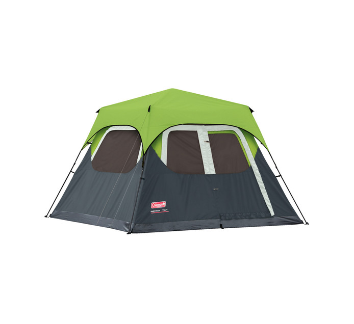 Coleman FastPitch Instant Cabin 4 Tent
