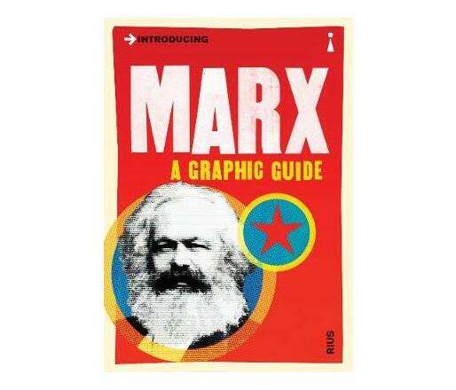 Introducing Marx : A Graphic Guide