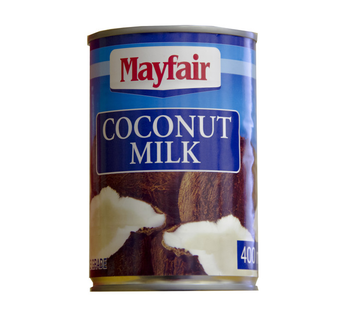 Mayfair Coconut Milk (1 x 400ml)
