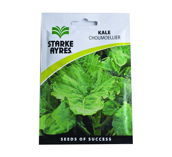 Starke Ayres Kale Seed