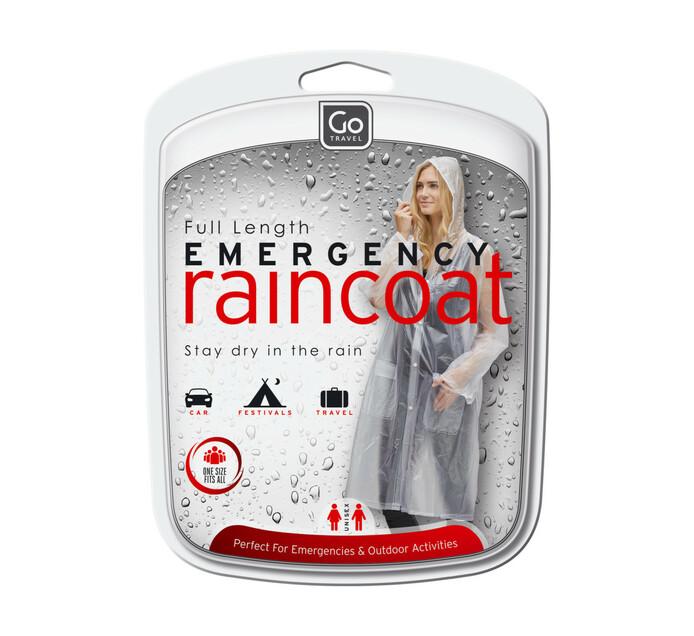 Design-go Rain Coat