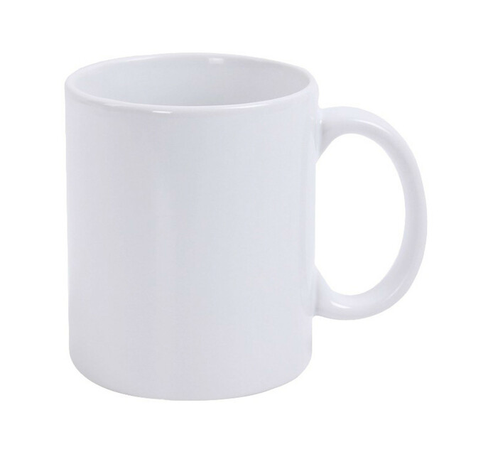325ml Ceramic Pallet Mug