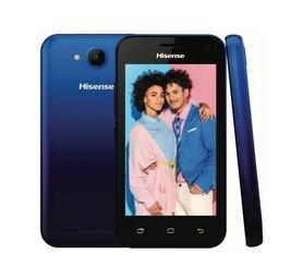 HISENSE U605 BLUE - PREPAID