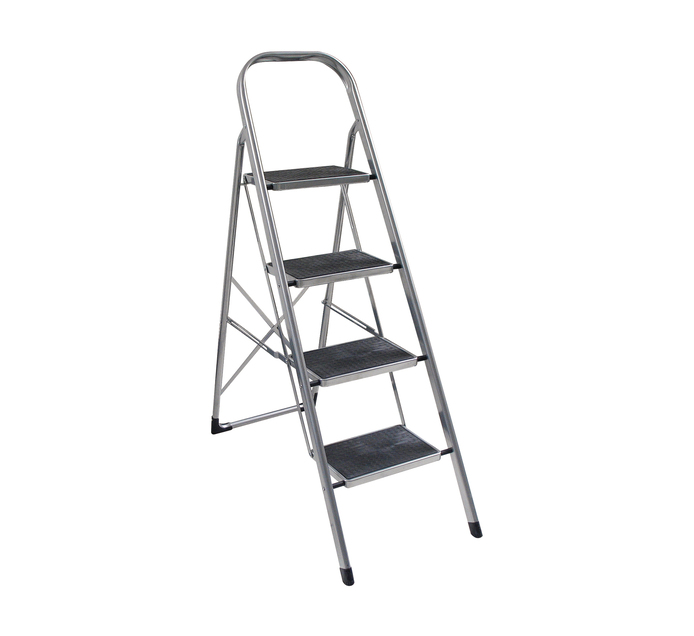 Armour 4-Step Folding Ladder