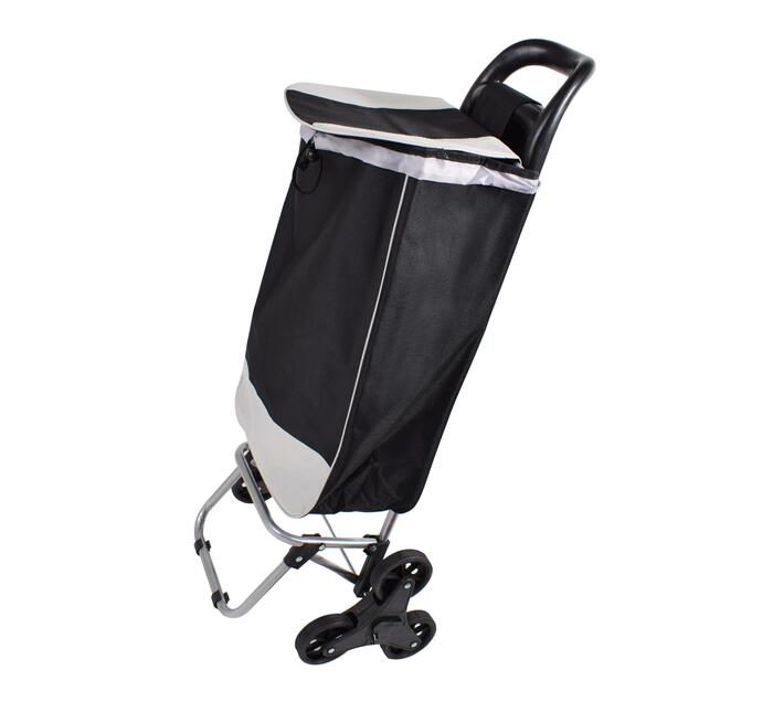 DGI 3-Wheel Stairs Trolley Bag