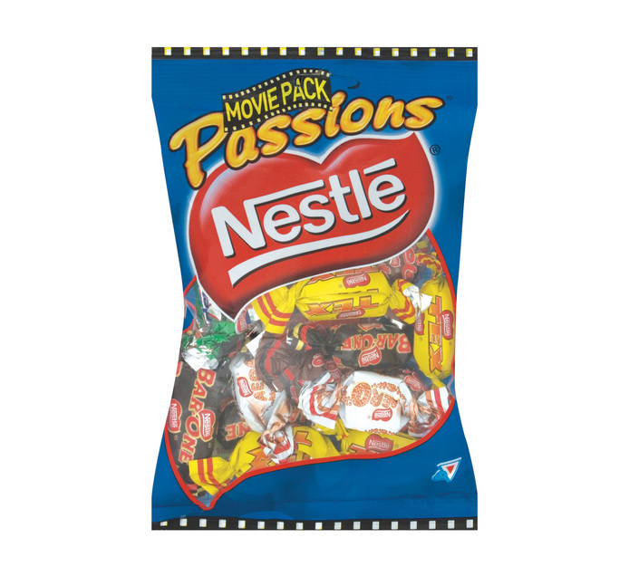 NESTLE Mini Bite Passions (1 x 130g)